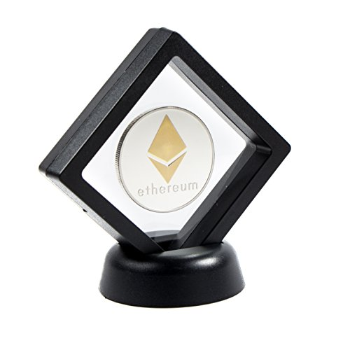 Ethereum Coin Set (includes Display Case and Box) | ETH is